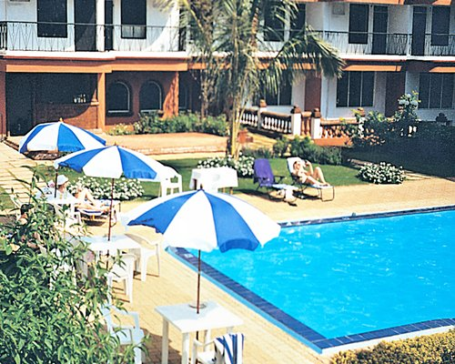 The Pride Sun Village Resort & Spa-Goa