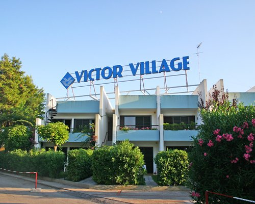 Victor Village Residence Club