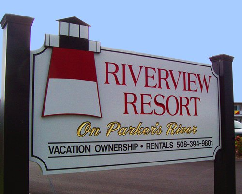 Riverview Resort Condominium