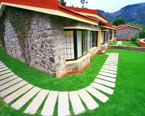 Hill Country Resorts-Kodaikanal
