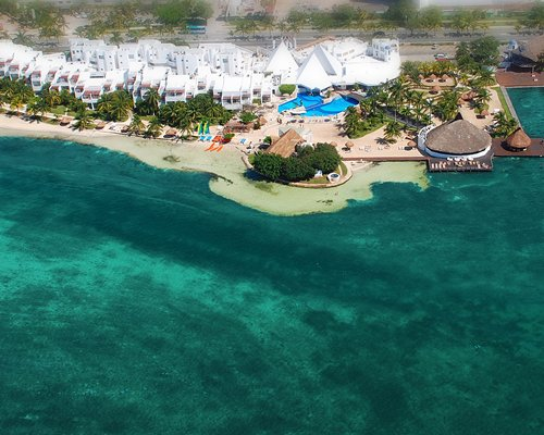 Sunset Marina Resort and Yacht Club-All Inclusive