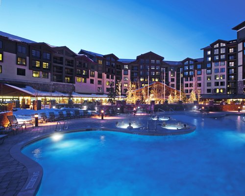 Grand Summit Hotel-The Canyons