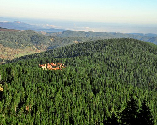 Ilgaz Mountain Resort