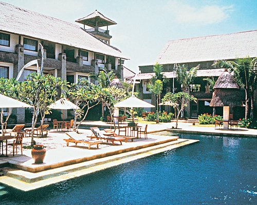THE GRAND BALI - NUS...