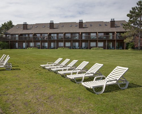Breezy Point Timeshare