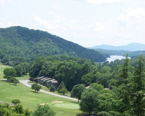 Fairways of The Mountains at Lake Lure