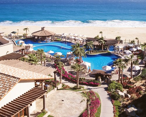 Pueblo Bonito Resort...