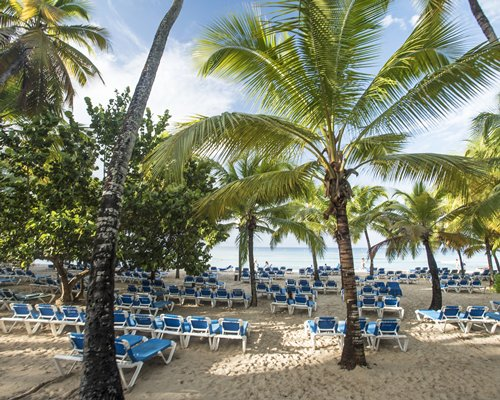 Viva Vacation Club at Viva Wyndham Dominicus Palace