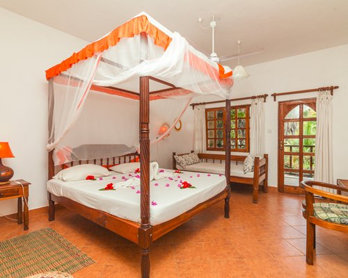 Aquarius Beach Resort at Watamu