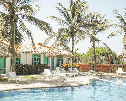 Flamenco Hotel Villas & Beach Club