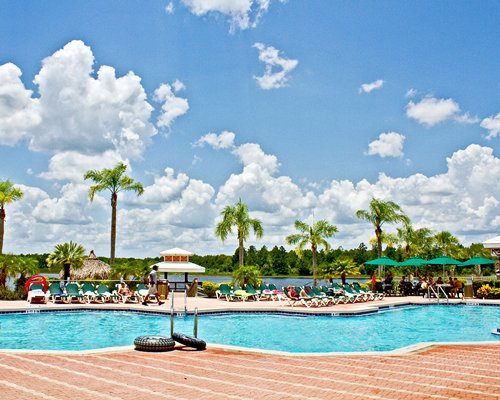 The Villas at Summer Bay Orlando by Exploria Resorts