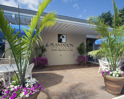 Plantation Resort Villas