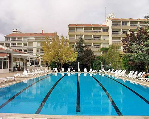Ehden Country Club