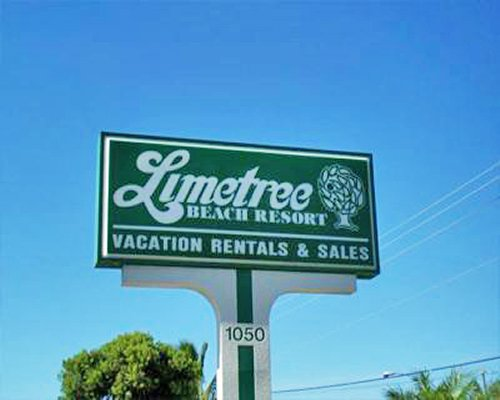 Limetree Beach Resort