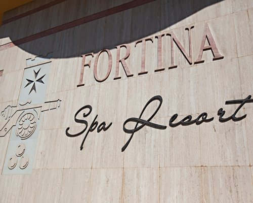 Fortina Spa Vacation Resort