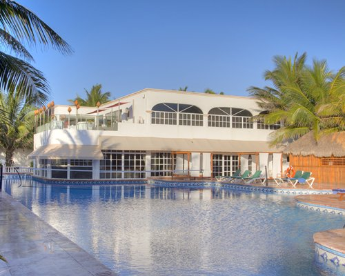 El Dorado Seaside Suites a Gourmet Inclusive Resort, by Karisma