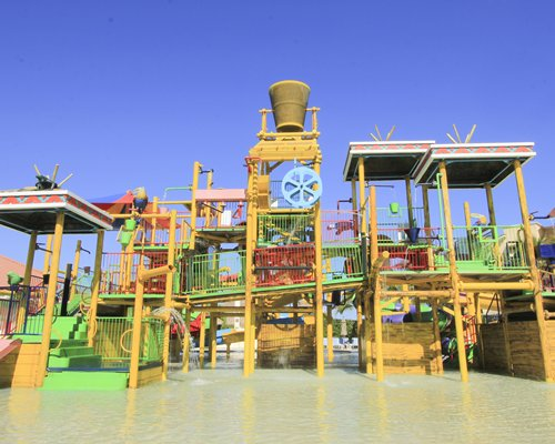 Sea Adventure Resort and Waterpark