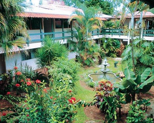 Hotel del Sur Image