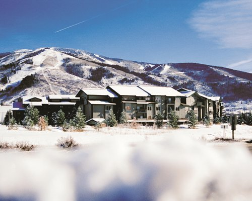 WorldMark Steamboat Springs