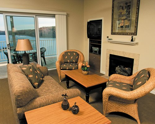 WorldMark Lake of the Ozarks