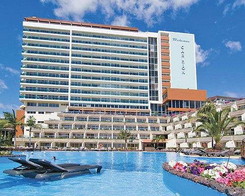 Pestana Carlton Tower Suites