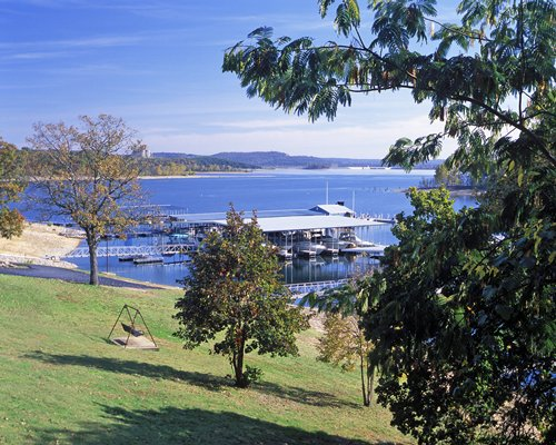 Escapes! To Branson Yacht Club