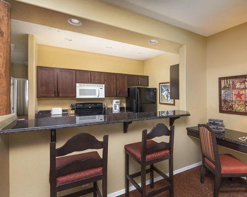 WorldMark Bison Ranch