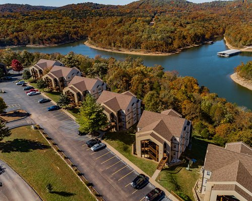 Royal Aloha Vacation Club Branson - Eagles Nest at Indian Point