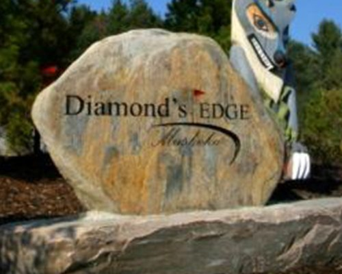 Diamonds Edge - Muskoka