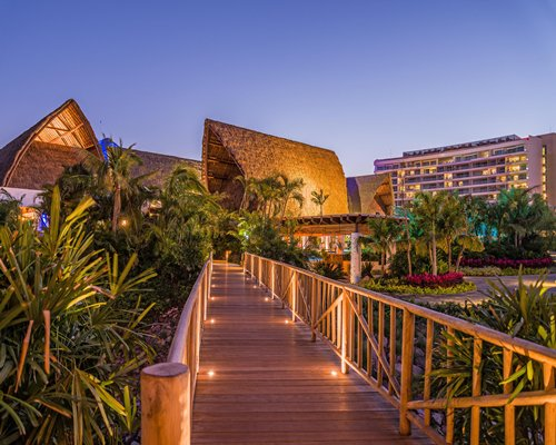 The Grand Bliss at Vidanta Nuevo Vallarta