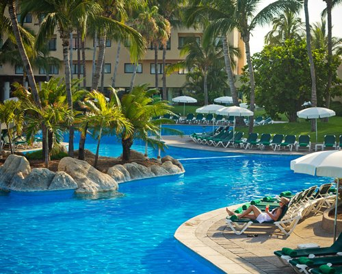 mayan sea garden mazatlan armed forces vacation club