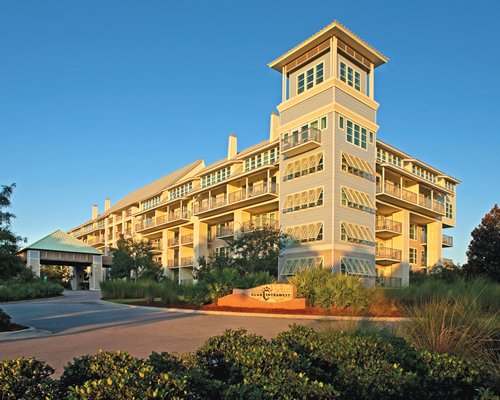 Club Intrawest-Sandestin
