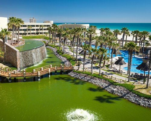 Mayan Palace at Vidanta Puerto Penasco