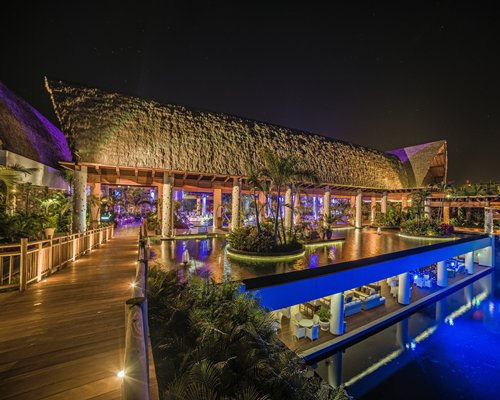 Mayan Sea Garden at Vidanta Nuevo Vallarta