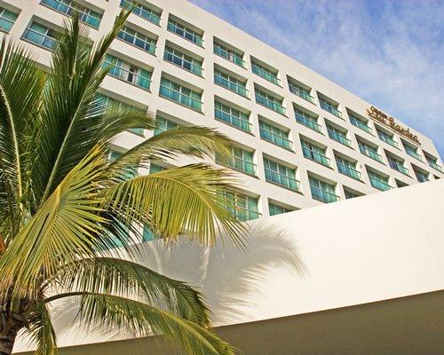 Mayan Sea Garden at Vidanta Nuevo Vallarta Armed Forces Vacation Club