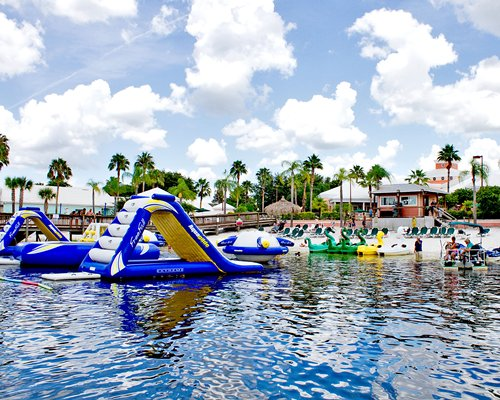 Summer Bay Villas Orlando Florida