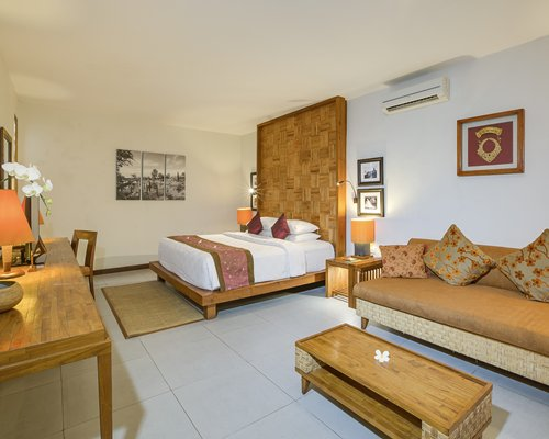 Regent Holidays at Rama Candidasa