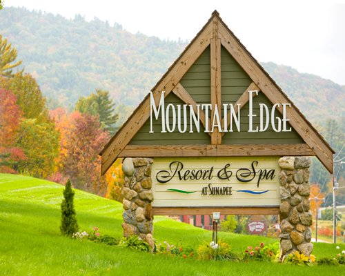 Mountain Edge Resort & Spa