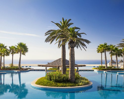 The Grand Mayan at Vidanta Cabos