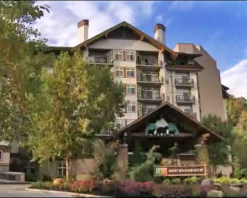 HOLIDAY INN CLUB VACATIONS SMOKYMTN