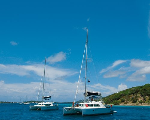 Festiva Sailing Vacations - Tortola Bvi