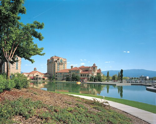 The Delta Grand Okanagan Resort and Conference Centre