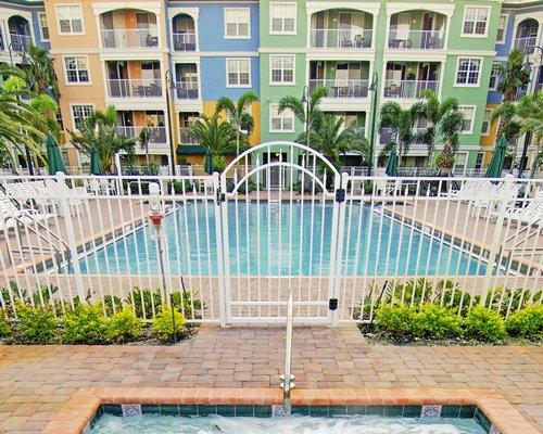 Mizner Place Armed Forces Vacation Club