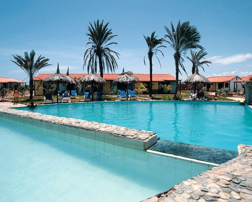 Brisas Del Mar Village & Beach Resort