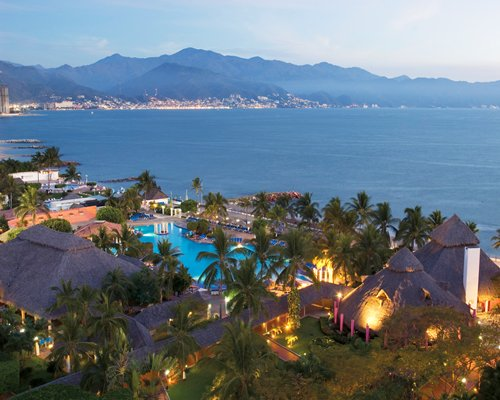 Club Melia at Melia Puerto Vallarta