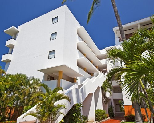 Club Melia at Meliá Puerto Vallarta