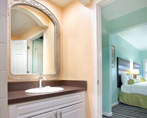 WorldMark Orlando Kingstown Reef
