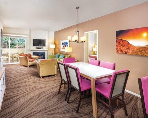 Worldmark Las Vegas On The Boulevard