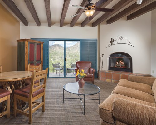 Starr Pass Golf Suites