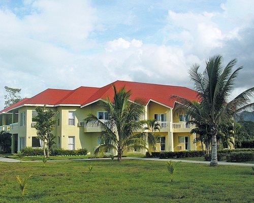 Hotel Palma Real Caribe Image